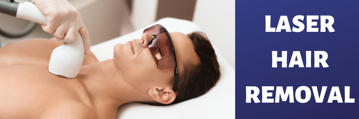 Laser Hair Removal Treatment In South Delhi